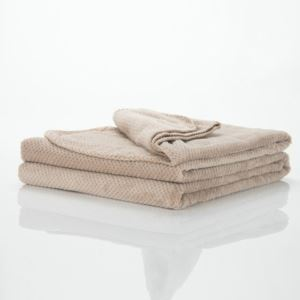 Modern Super Soft Small Waffle Large Khaki Blanket Air Conditioning Blanket Autumn And Winter Blankets Sofa Blanket Sheets