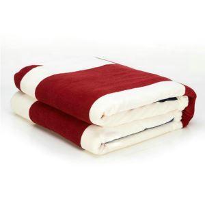 British Flag Lamb Velvet Coral Velvet Double-sided Thicken Blanket Children Blanket Leisure Blanket