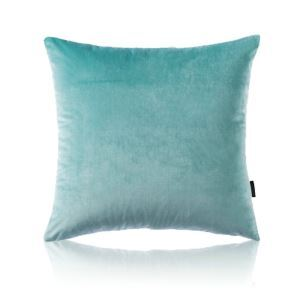 Modern Simple Velvet Solid Color Plush Sofa Pillow Cover Car Office Cushions Cover 5 Colors 65*65cm