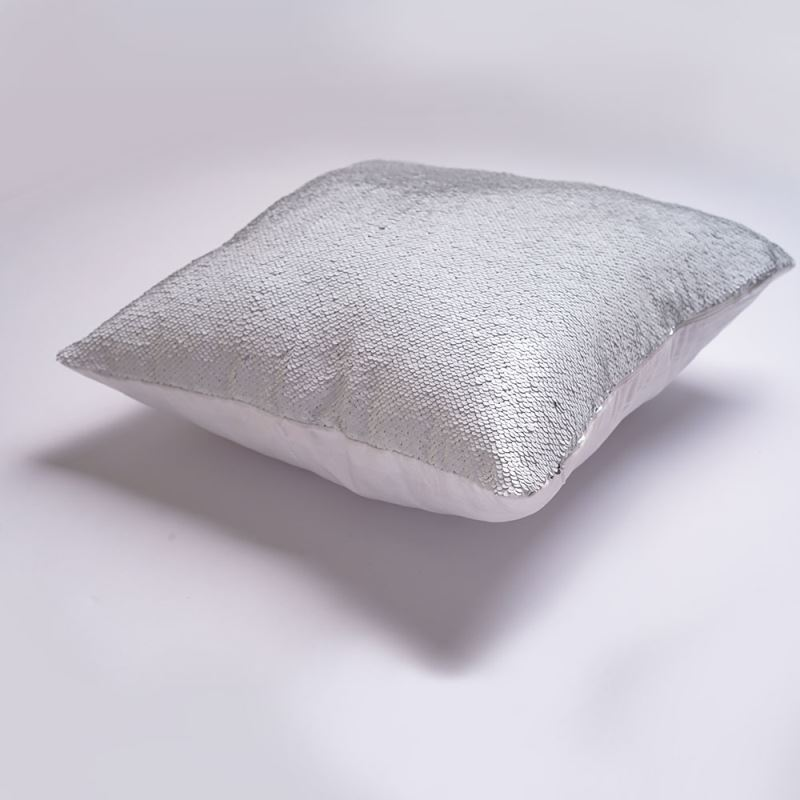 home textiles throws u0026 pillows in stock mermaid pillow cover silver