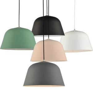 Nordic Simple Pendant Light Creative Dining Room Study Room Bedroom light Single Light