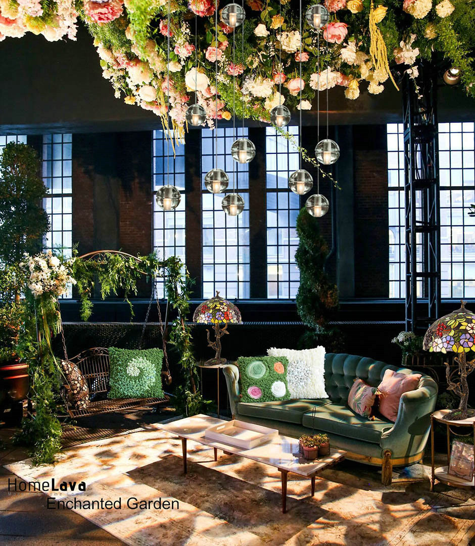 Enchanted Garden
