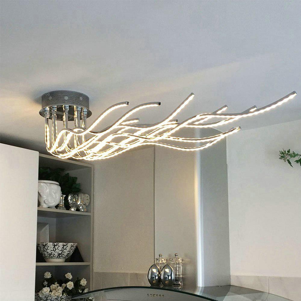 Tween light led-deckenleuchte mara