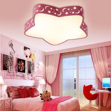 Modern Simple Style Living Room Dining Room Bedroom Ocean Star LED ...