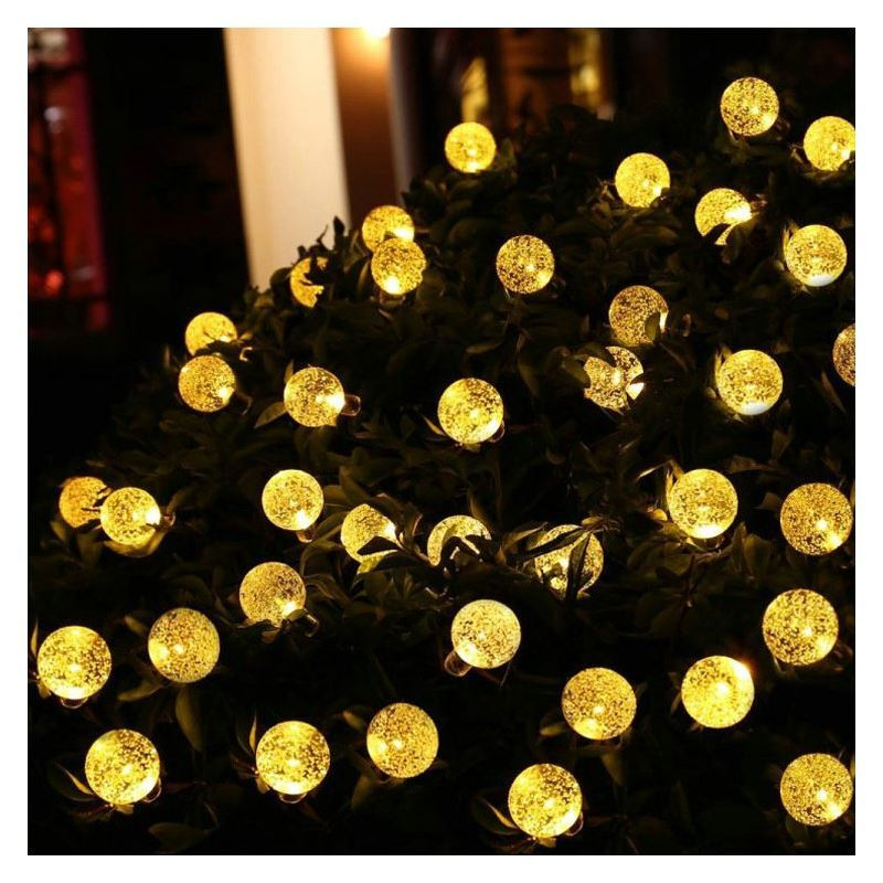 Christmas Bubble Lights Canada