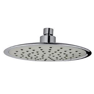 (In Stock) 8 Inch A Grade ABS Chrome Finish Round Rain Shower Head