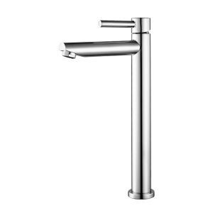Mixer Basin Tap Bathroom Sink Faucet Copper Chrome