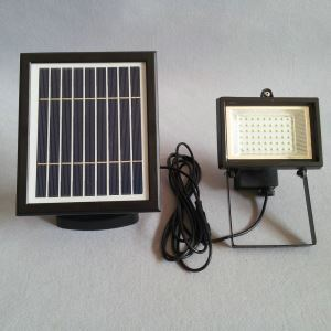 Solar Powered Landscape Light LED Ground Pathway Light LEH-53415A-Wall