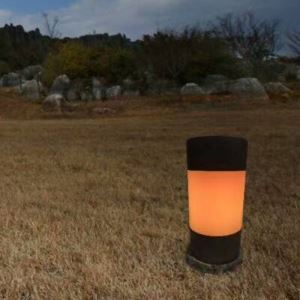 HYD-HW-0679 Outdoor Mosquito-killing Lamp Music Light