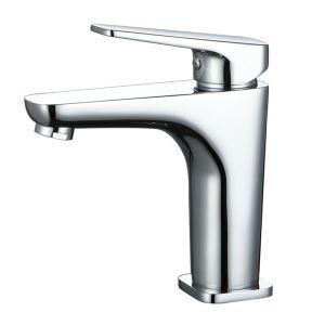 Chrome Bathroom Sink Faucet Bathroom Mixer Tap  2003