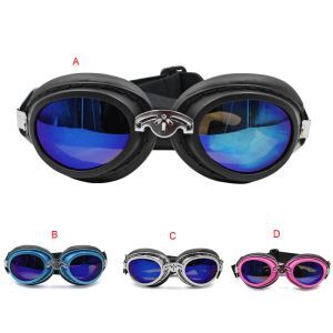 Foldable Waterproof Pet Goggles