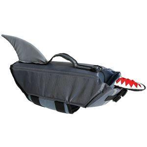 Dog Life Jacket Pet Swimsuit