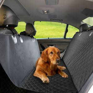 Amazon Explosion Model Pet Car Pad Dog Outside Car Mat