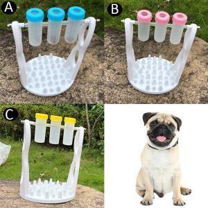 Pet Souptoys Pet Turntable Cup Dispensing Food Bowl