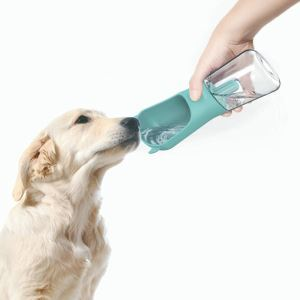 Pet Portable Kettle Outdoors Travel Kettle Dog Waterer