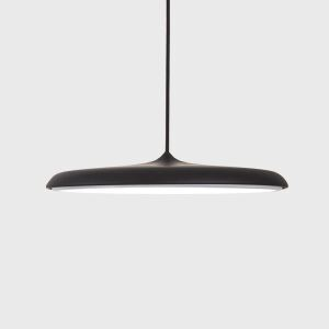 Modern Simple LED Pendant Light Bedroom Living Roon Pendant Light Energy Saving Light