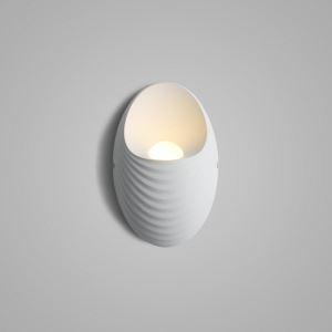 Modern Simple LED Wall Light Fashional Elliptical Wall Light Energy Saving Light