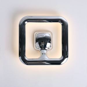 Modern Simple LED  Sconce Fashional Fillet Square Wall Light Energy Saving Light