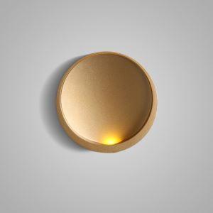 Modern Simple LED Wall Light Fashional Round Wall Light Energy Saving Light