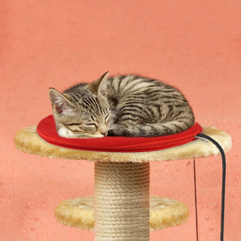 Pet Electric Blanket Cat Waterproof Anti Scratching