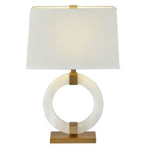 Contemporary Simple Table Lamp Special Dolomite Desk Light