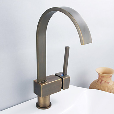 Faucets Kitchen Faucets Antique Inspired Solid Brass Kitchen