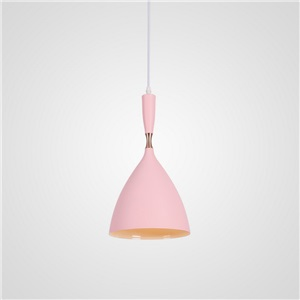 Contemporary Simple Pendant Light Special Stoving Varnish Pendant Light Bedrrom Living Room Light