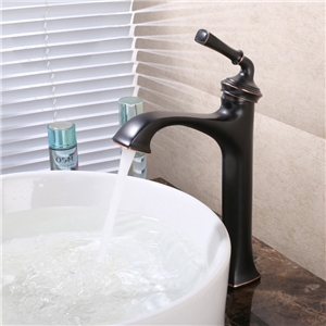 Special Antique Sink Faucet Solid Brass Bathroom Sink Tap
