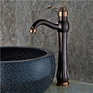 Antique Bathroom Sink Faucet Elegant Oil Rubbed Bronze Bathroom Sink Tap
