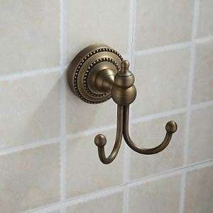 Oil Rubbed Bronze  Robe Hook