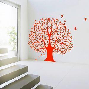 Big Tree Wall Stickers