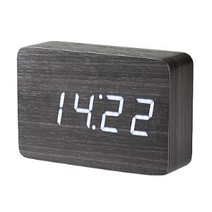 Classic LED Digital Number Alarm Clock