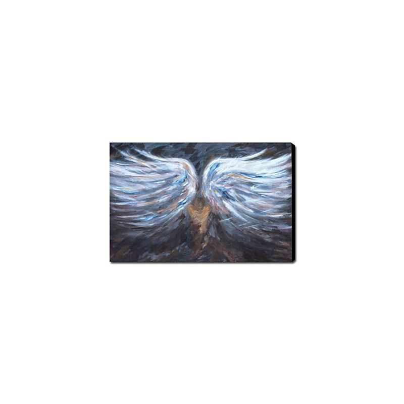 Hand Painted Oil Painting Abstract Angel 1211-AB0067