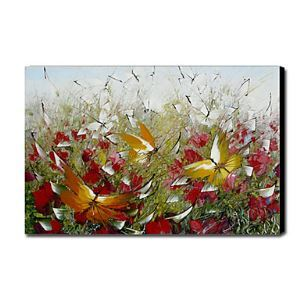 Hand Painted Oil Painting Animal 1211-AN0044
