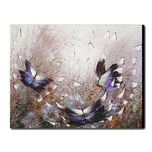 Hand Painted Oil Painting Animal 1211-AN0047