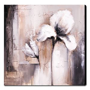 Hand-painted Oil Painting Floral 1211-FL0009