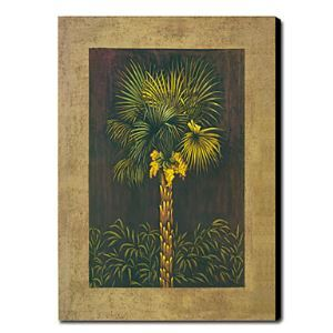 "Hand-painted Oil Painting Floral 24"" x 36"" Portrait"