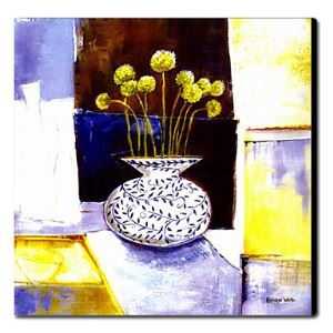 Hand-painted Oil Painting Still Life 1211-SL0011