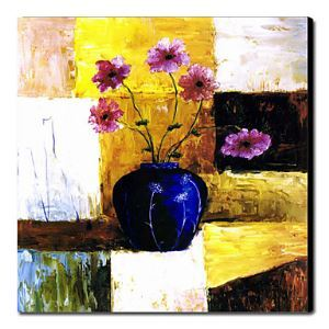Hand-painted Oil Painting Still Life 1211-SL0013