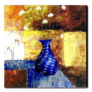 Hand-painted Oil Painting Still Life 1211-SL0014