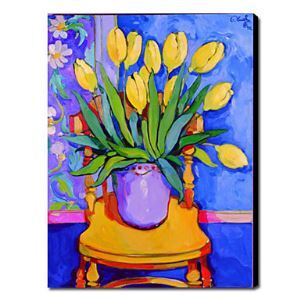Hand Painted Oil Painting Still Life 1211-SL0030