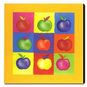 Hand Painted Oil Painting Still Life Fruits 1211-SL0033