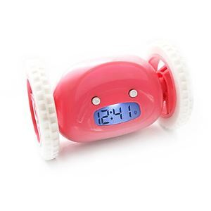 Hide & Seek Creative Alarm Clock 5""