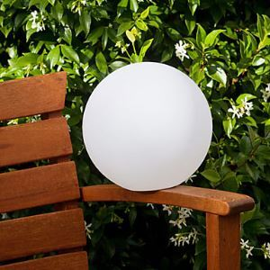 LED Light in Ball Shape Energy Saving