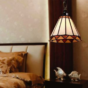 Mini Tiffany Pendant Light (0923-XCDS022)
