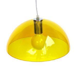 Modern Acrylic Pendant(0899-2023)