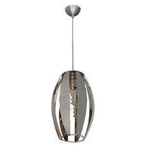 Modern Pendant Light with 1 Light