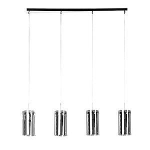 Pendant Light with 4 Lights