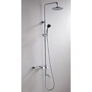 Rainfall Tub / Shower Faucet (0572-LD-3449)