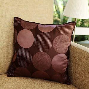 Stylish Bubbles Decorative Pillow Cases